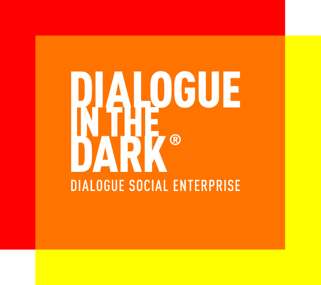 launch dialogue in the dark exhibition in India