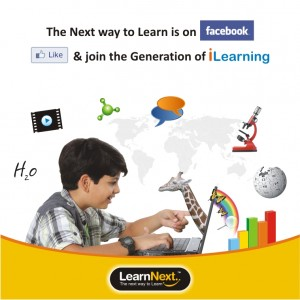 creating a facebook community for Learn Next