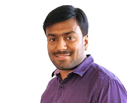 Santosh Kumar Panda