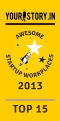 India's Awesome Startup Workplaces Top 15